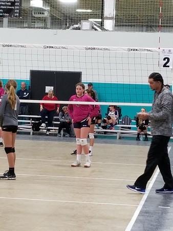 BCVC Volleyball