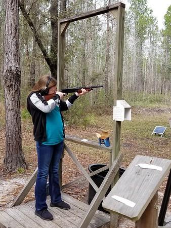 Gun Range March