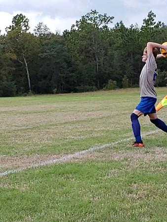 Soccer--Carson