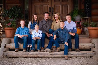 Dafoe Family-2