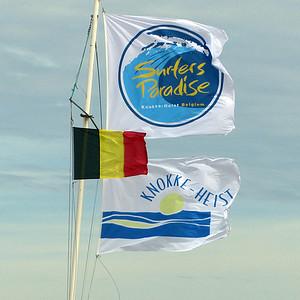 Knokke-Zwinduinen en polders 2013