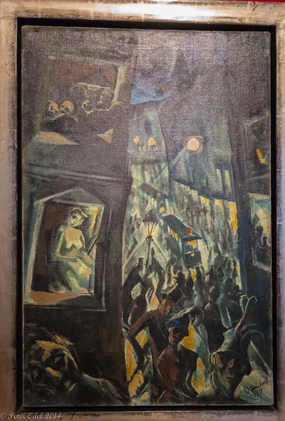 Berliner ekspressionisme