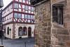 overnatning igen i Alsfeld, Hessen