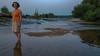 Doubs-floden, en kilde til kølighed når vi går derned de hede aftener...