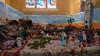 julekrybbe i katedralen i Dole