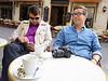 kaffe og elektronik længe leve ... - i Dijon