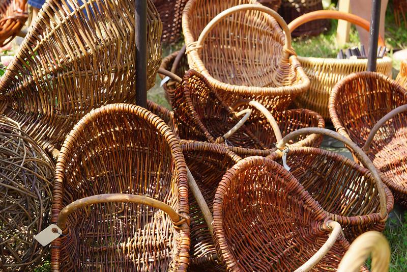 Kildemarkedet i Tisvilde