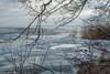 Tur til med Regitze til Arrenæs. Flot, men koldt og blæsende.. Kom så forår.... :)