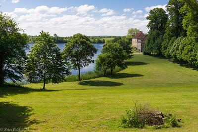 Gyldenløves Høj og Vikingeskibsmuseet 29.5. 2014