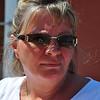 Tur til Hundested havn med Ann