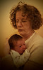 en stolt mormor...