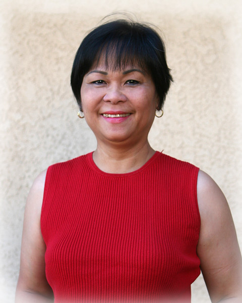 Rose Gonzales-Vidal<br /> Class of 67<br /> Chairperson