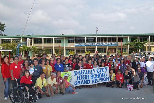 Dagupan City National High School