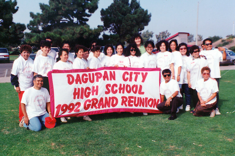 Oct 1992 Grand Reunion - San Diego, CA