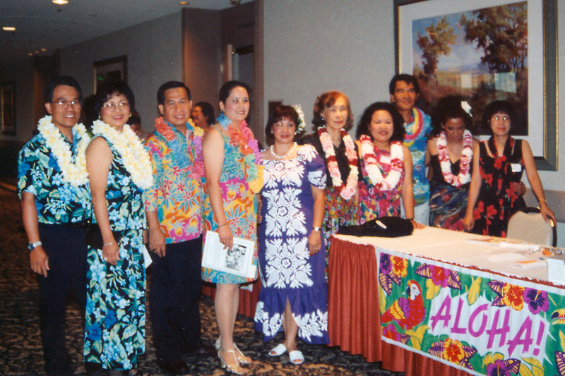 July 1997 Grand Reunion - San Francisco, CA