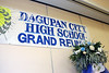 Banner from Northern California DCNHS alumni