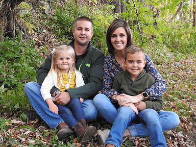 Daigle Family Photos
