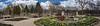 Gateway Garden in Early Spring - Trimmed Version