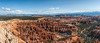 Featured: The inspiring view from Inspiration Point, Bryce Canyon