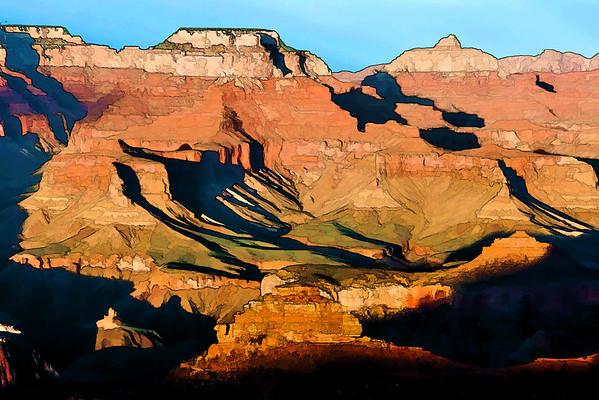 AZ  All things Grand Canyon