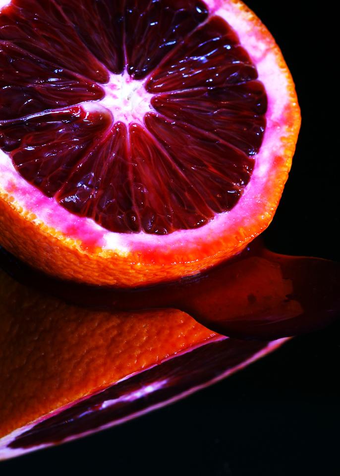 2031210 188/165 Mar 12/10<br /> <br /> Blood from a blood orange?