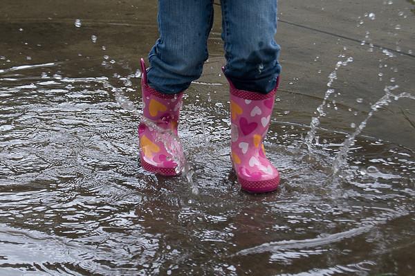 172 Jul 13/11 Playing in the rain.