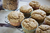 278 Dec 5/11   Mmmmm, Monday morning muffins.
