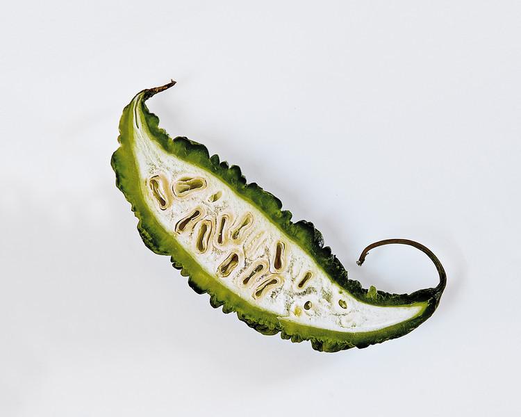 073 Mar 15/11 Indian Bitter Melon
