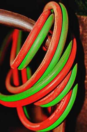 066 Mar 5/11 Green in the welding shop.