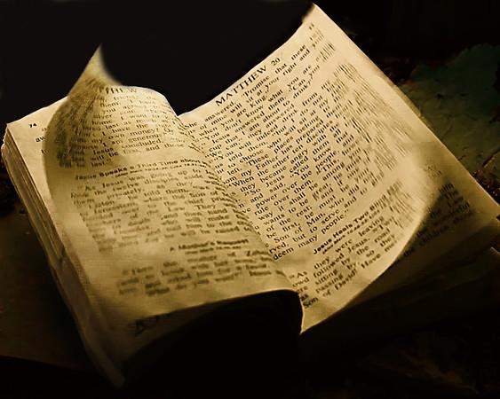236 Sep 27/11 The book of Mathew