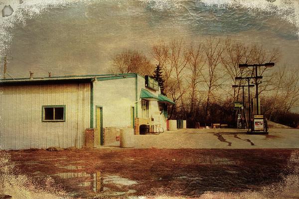 078 Mar 19/12 My local gas station.