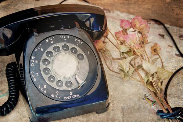 023 Jan 23/12 Why didn't he call, he said he would.