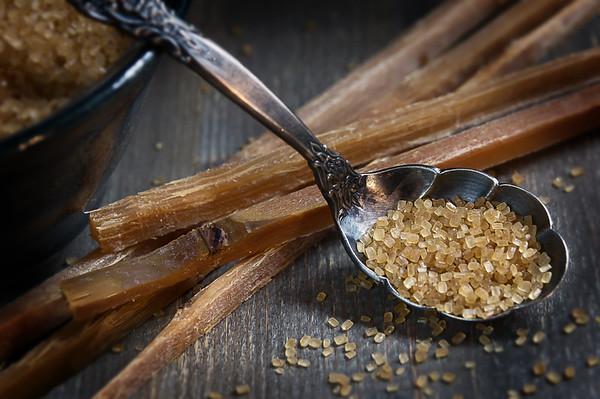 December 19/14 A spoonful of sugar