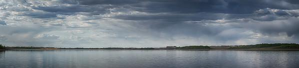 137 May 17/13 Thomas Lake, Viking, Alberta