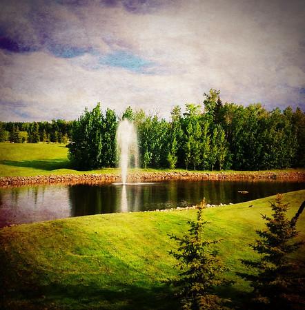 152 Jun 1/13 At the golf course