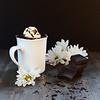 Cuppa of Chocolate Cake