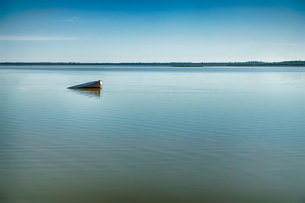2017-08-25 Sinking boat