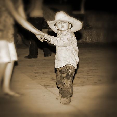 206/365 Dancing