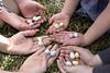 111/365 Easter Sunday Eggs