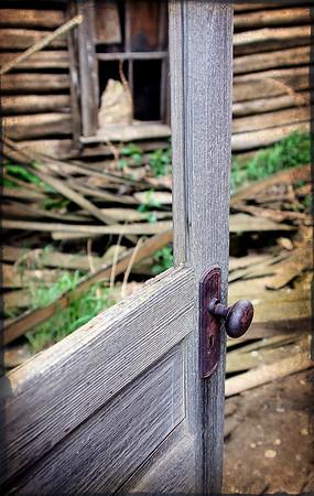 184/365 Door