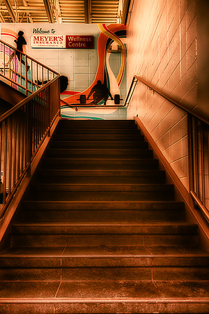 9/365 Stairs