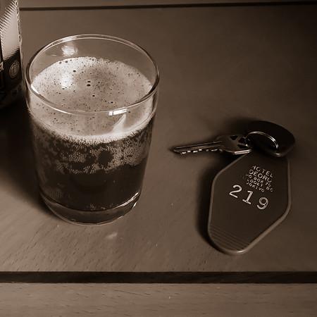 152/365 Keys (iPhone)