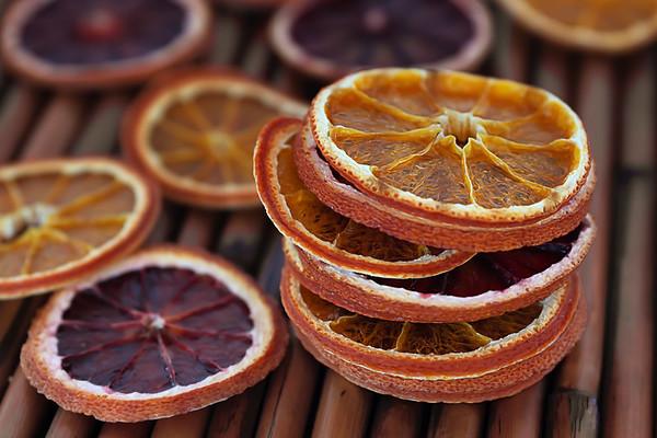 30/365 Oranges