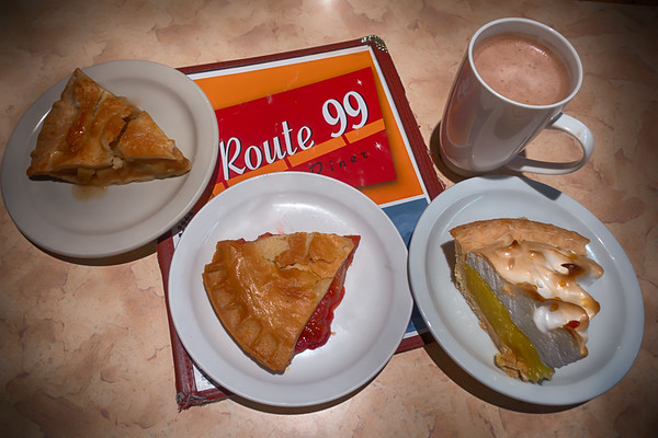 23/365 Favorite Pie