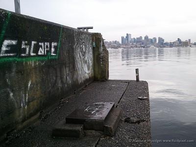#043 - Escape to Seattle