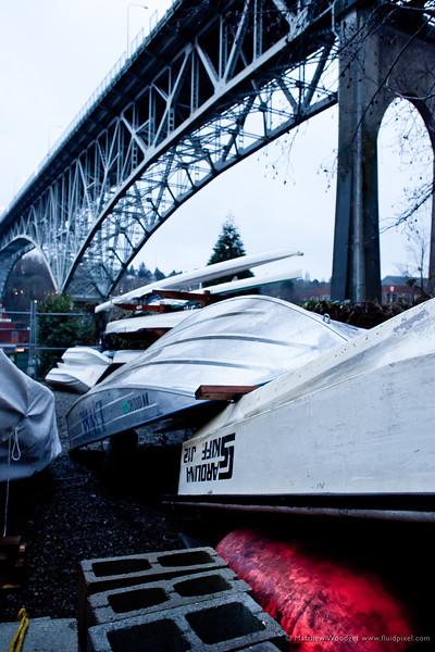 #29 Boat Hull.