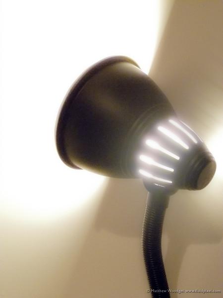 #158-Lamp Skywards