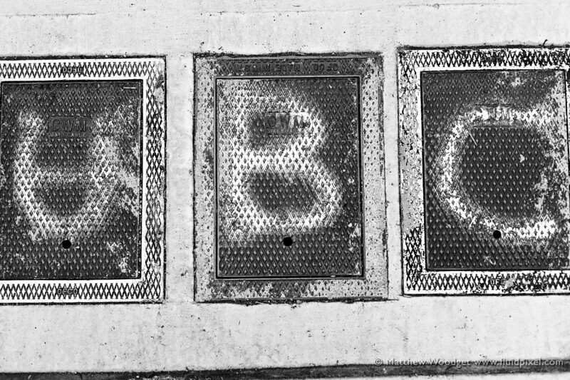 #267 - ABCs