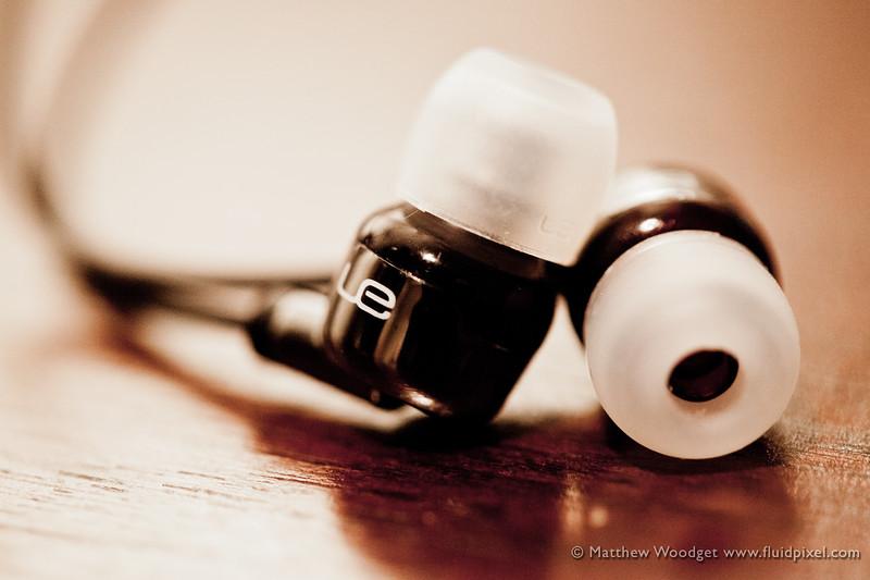 #322 - Ear ear