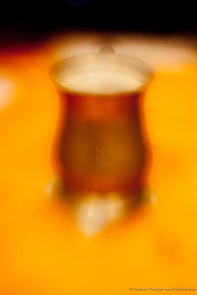 #153 - Plastic Lens